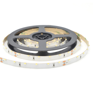 Side Emitting View SMD 3014 Flexible LED Strip Light 120LEDs/m