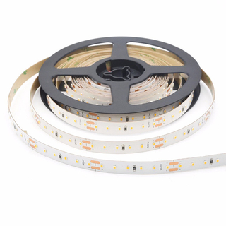 "SMD 2216 Flexible LED Strip Light 24V with 16.4"" 600LEDs 48W"