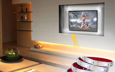 led strip for tv backlight