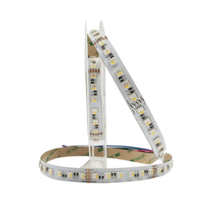 24V 4 in 1 SMD 5050 RGBW 96LEDs/m Flexible LED Strip Lights