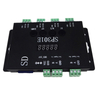 SP301E SD Card SPI Programmable Pixel LED Controller for RGB Full Color LED Strip Light