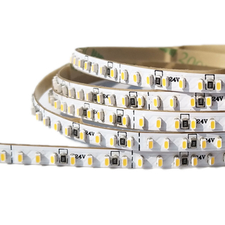 DC 24V 280LEDs/m SMD 2110 4mm PCB Flexible LED Strip Lights