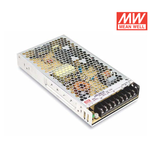 Meanwell LRS Series Switching Power Supply for LED Strip Lights
