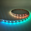 Individual Control 60LEDs/m WS2812B Magic RGB LED Strip Lights