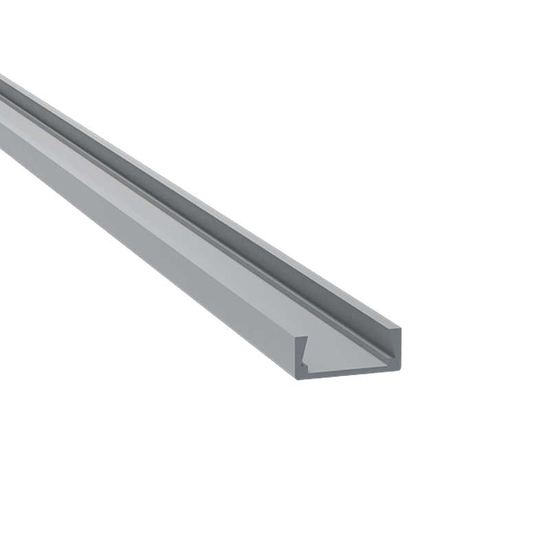 1506 Surface Mounted Aluminum Profile for 8mm 10mm LED Strip Lights